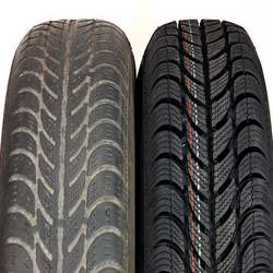 High  Quality new and used car tyres