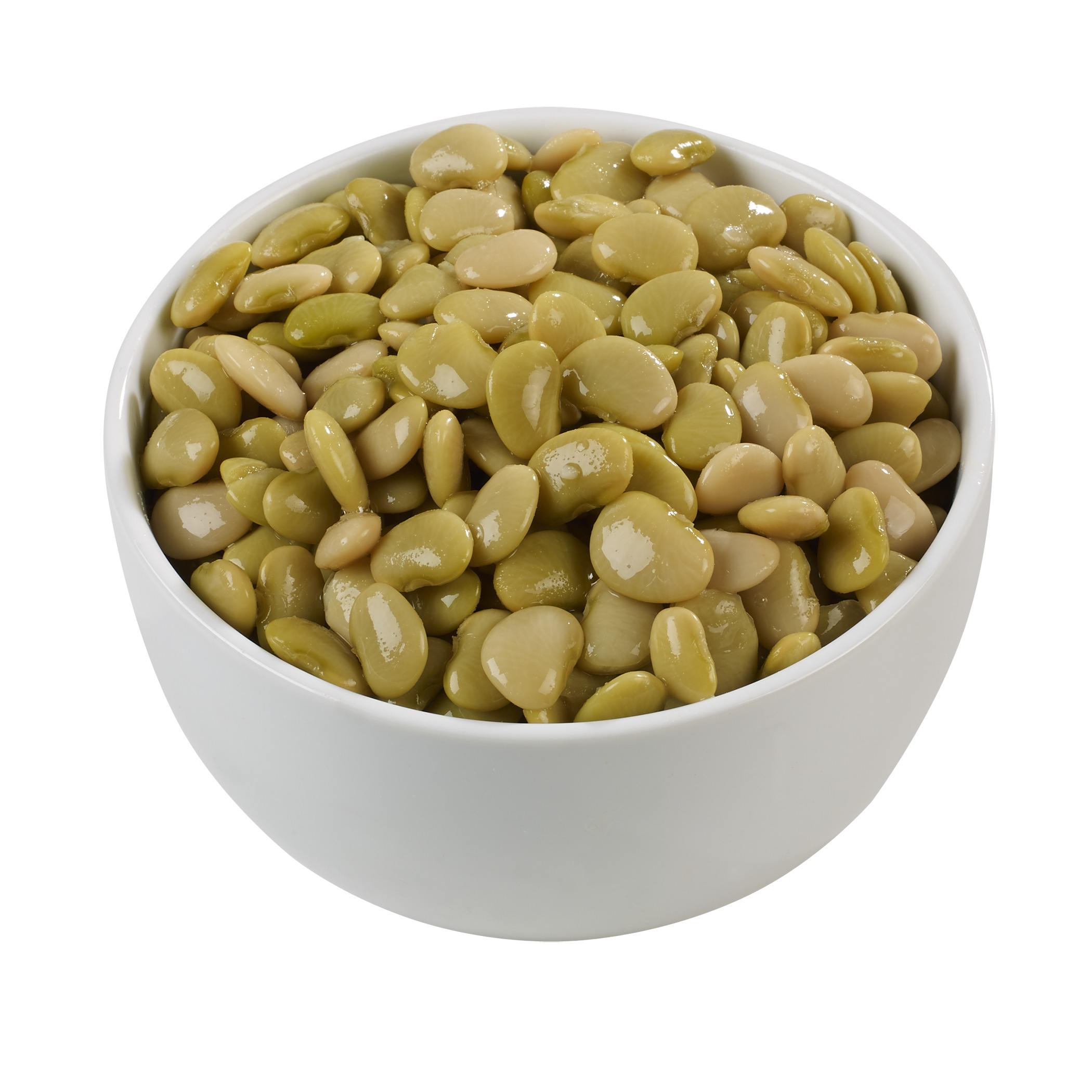 BEST QUALITY LIMA BEANS