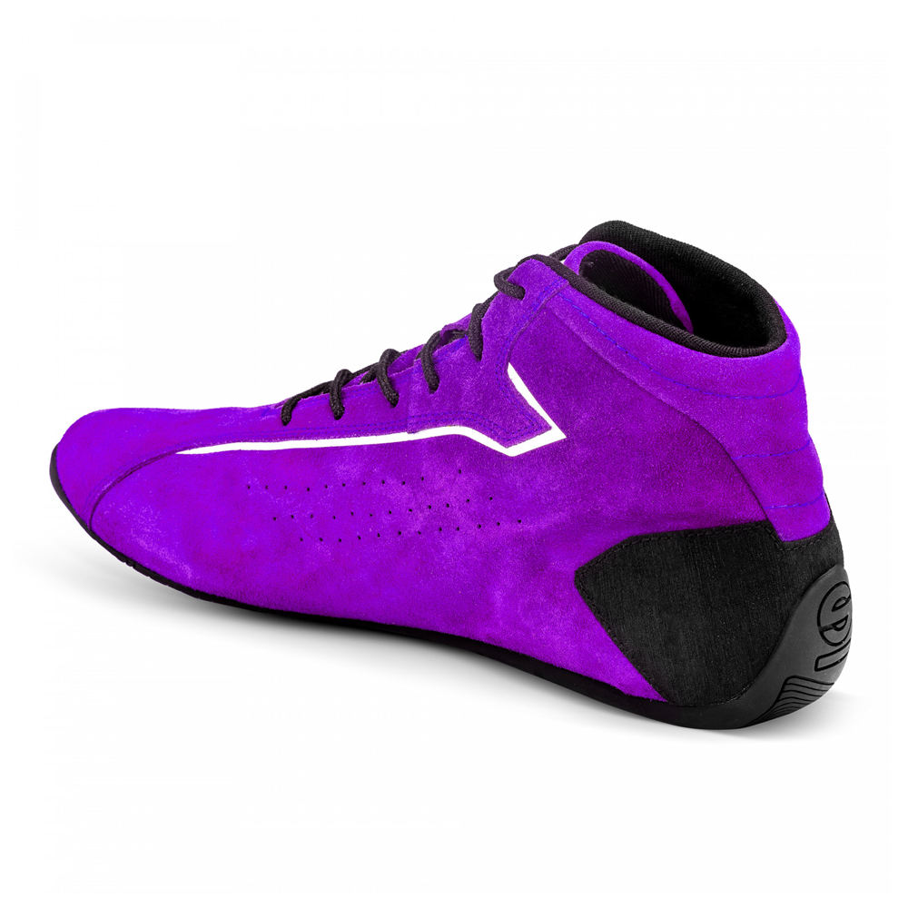 Professional Custom Racing shoes/car racing boots/Karting shoes Boxing Shoes boots soft sports boot