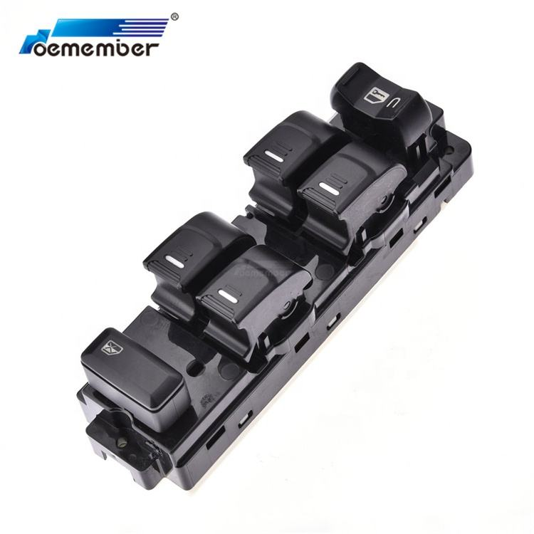 Car Auto Electric Power Window Lifter Master Switch 25779767 For Chevrolet