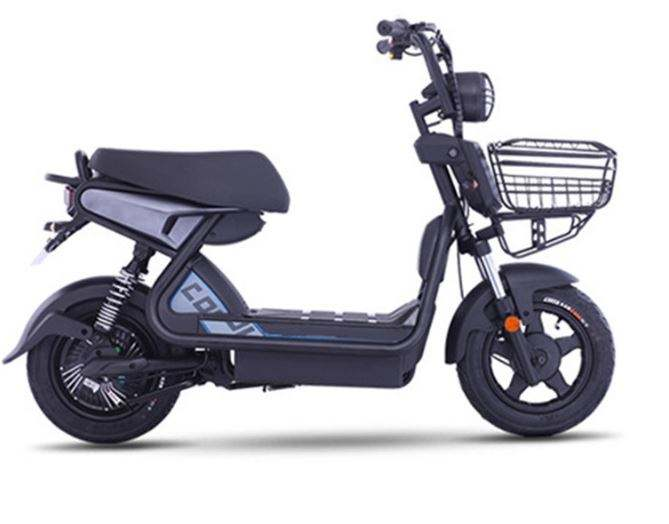 electric motorcycle scooter for lady