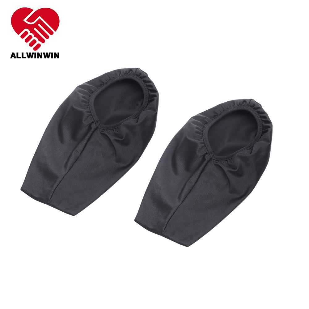 ALLWINWIN SLB06 Slide Board Lycra Shoes - Balance Flexibility Calorie Burner Strengthen Muscle