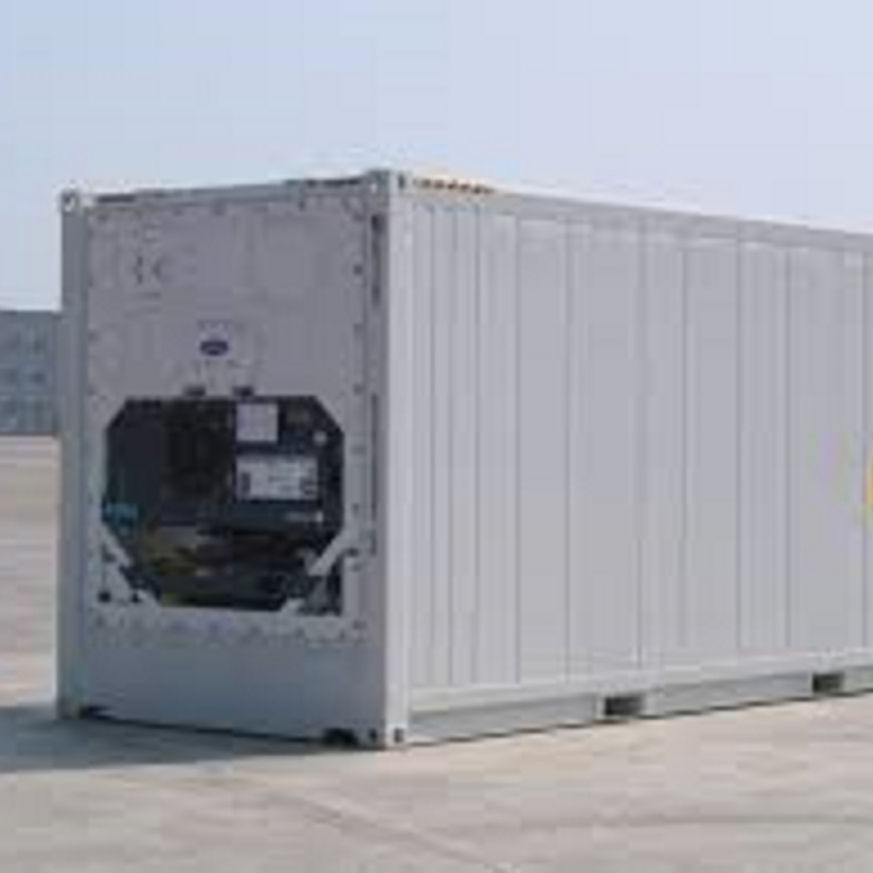 DRY AND REFRIGERATED EMPTY SHIPPING CONTAINER 10FT, 20FT, 40FT, AND 45FT