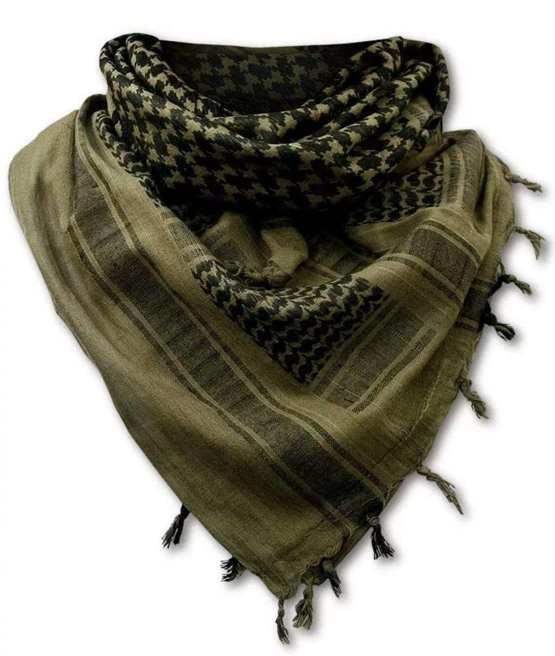 Top Quality Shemagh Scarfs/Military Shemaghs/Tactical Shemaghs