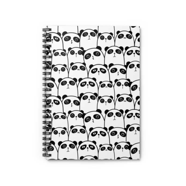 School Supplies Best Sale Spiral Paper Notebook customized logo printing