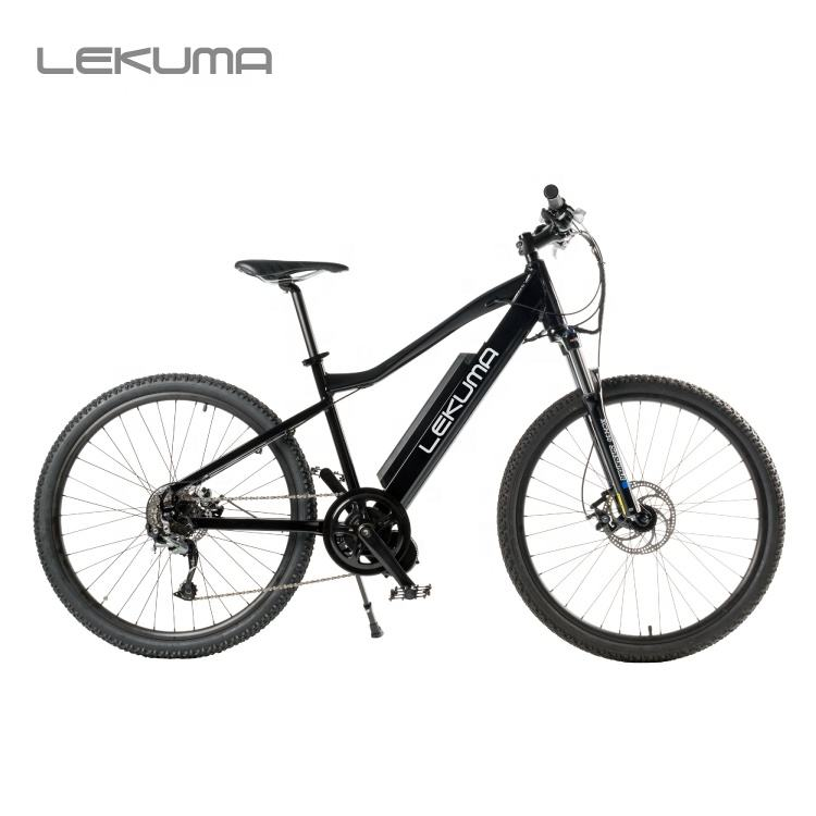 "classic 26"" 350w 48v mountain electric bike / bicycle"