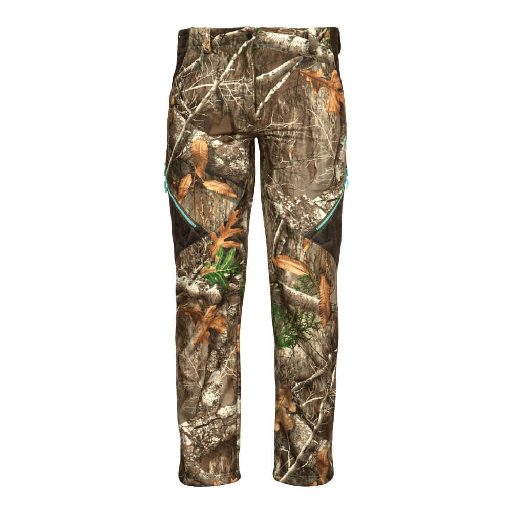 Camo Hunting Pants for Men Camouflage Hunting Clothes