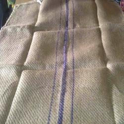 Used Jute Bags Size(29*43) 100 kg Eco Friendly