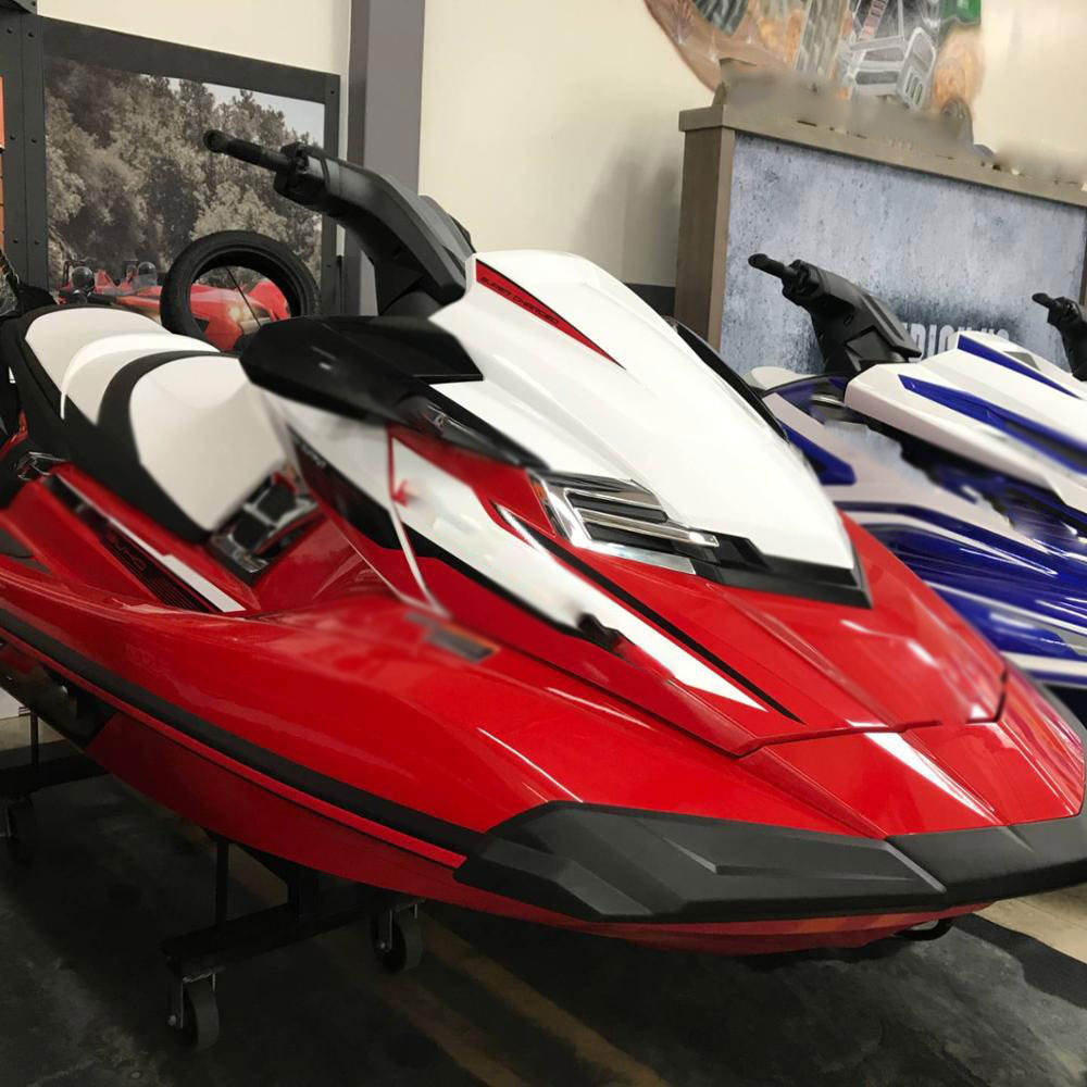 2019 yamaha Wave Runner FX Cruisser SVH0 <span class=keywords><strong>jet</strong></span> skii