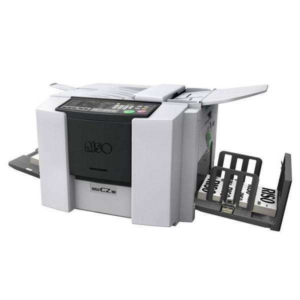 Little Demo Used Duplicators CV 3030, SF5030, SF9350