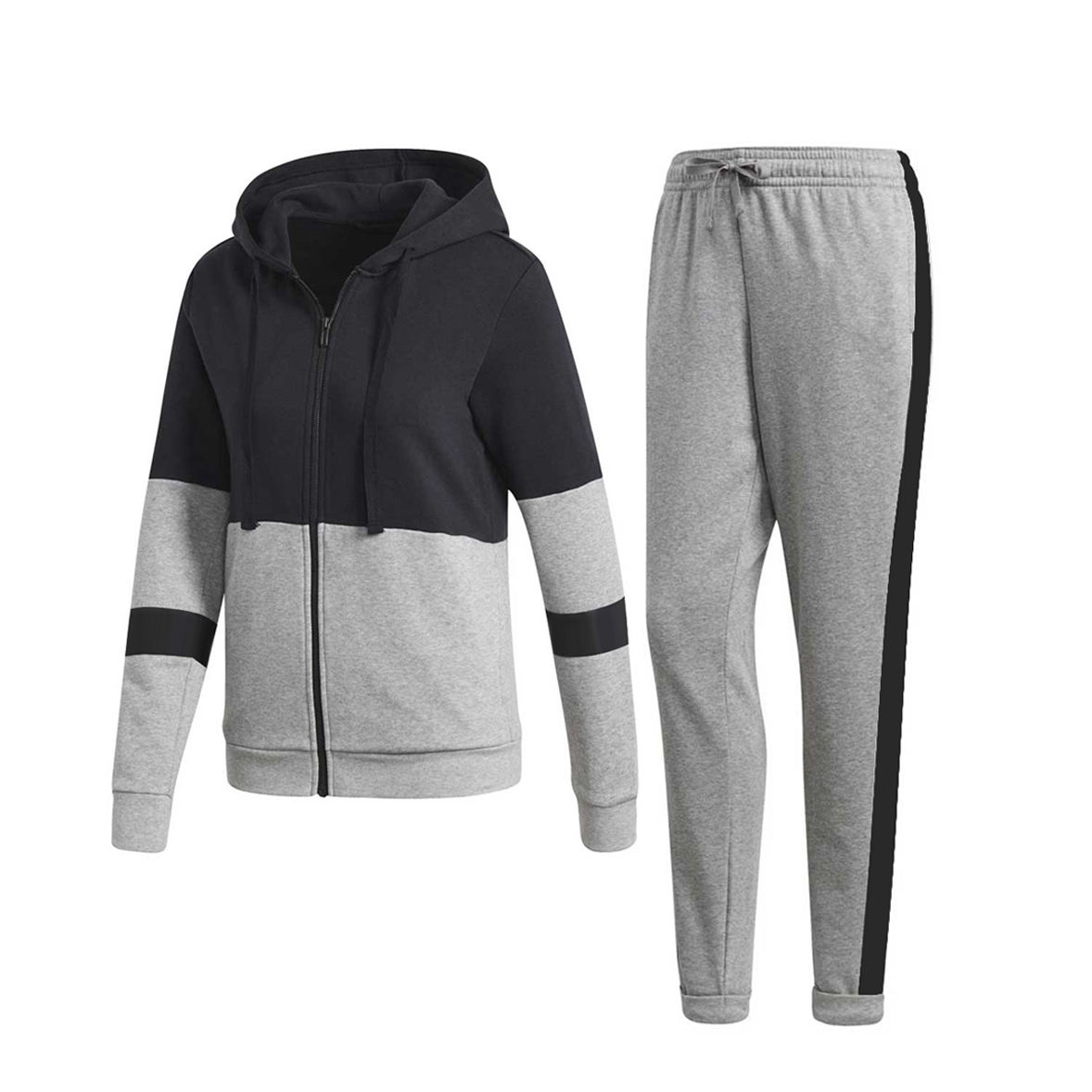 Wholesale 100% Polyester Sportswear Track Suits