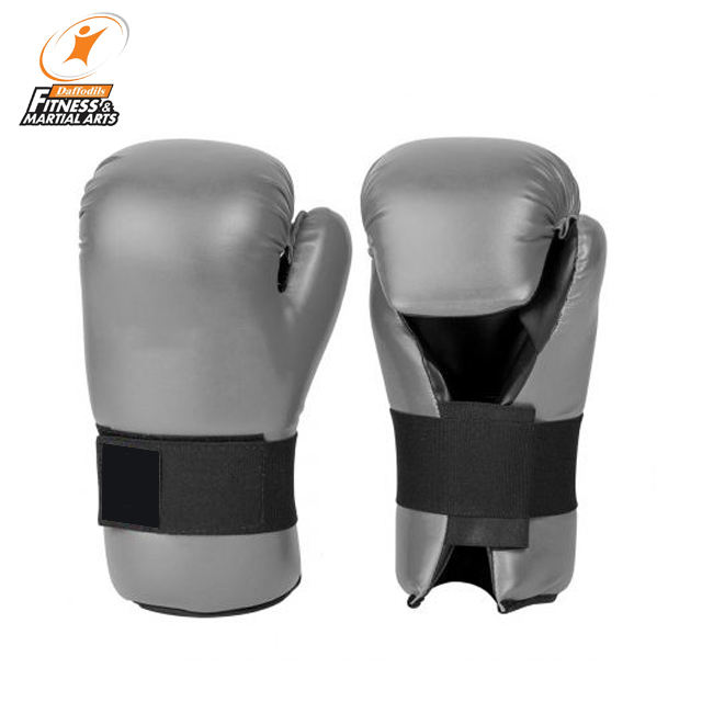 Wholesale WKF Approved Karate Mitts