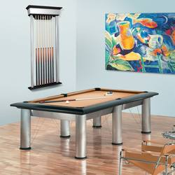 Manhattan Pool Table by Brun swick