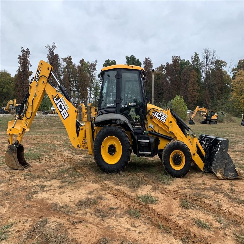 Used JCB 3CX backhoe loader used 3cx jcb 3cx/4cx with spare parts