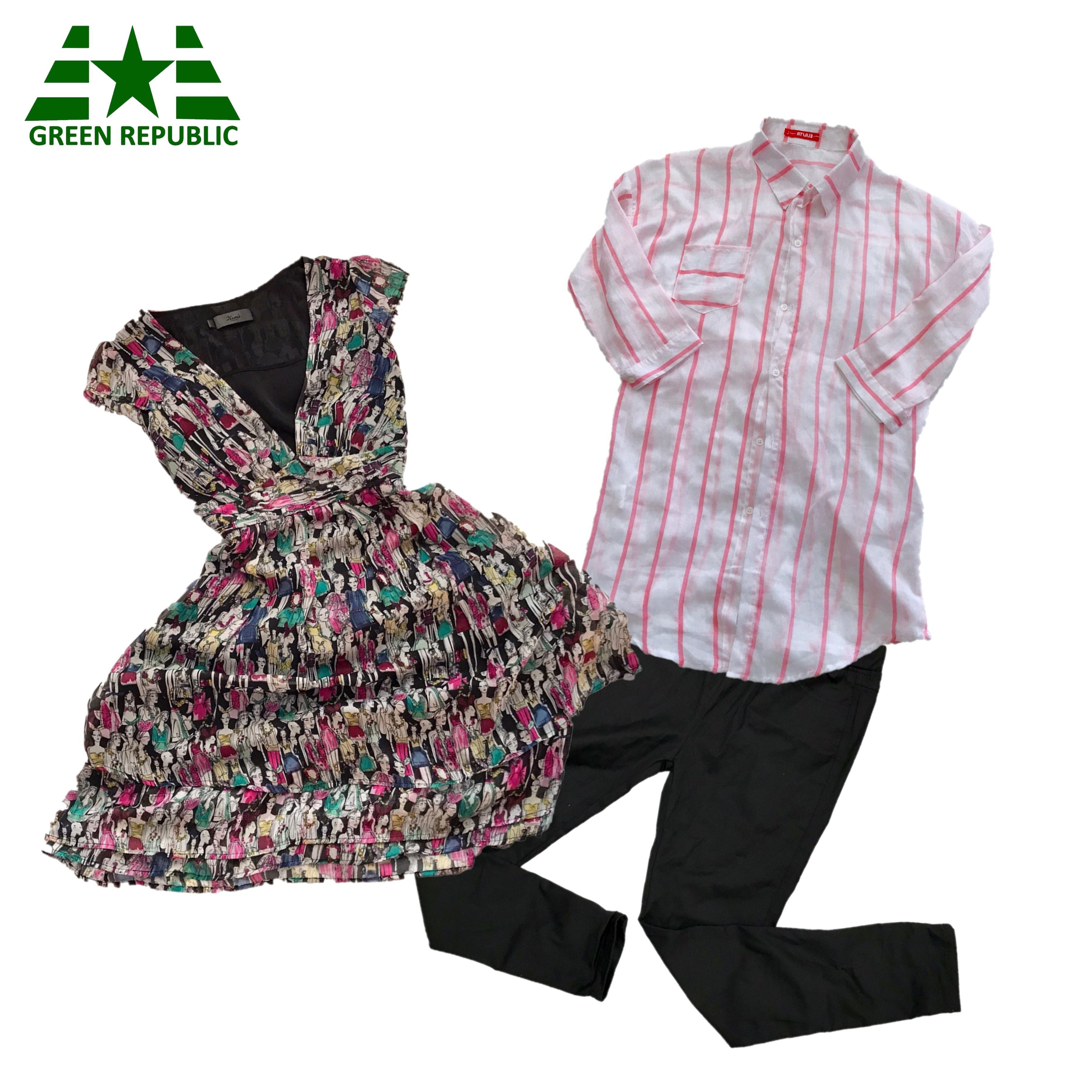 superior grade used clothes for sale used clothes in bales for Africa market with best competitive price