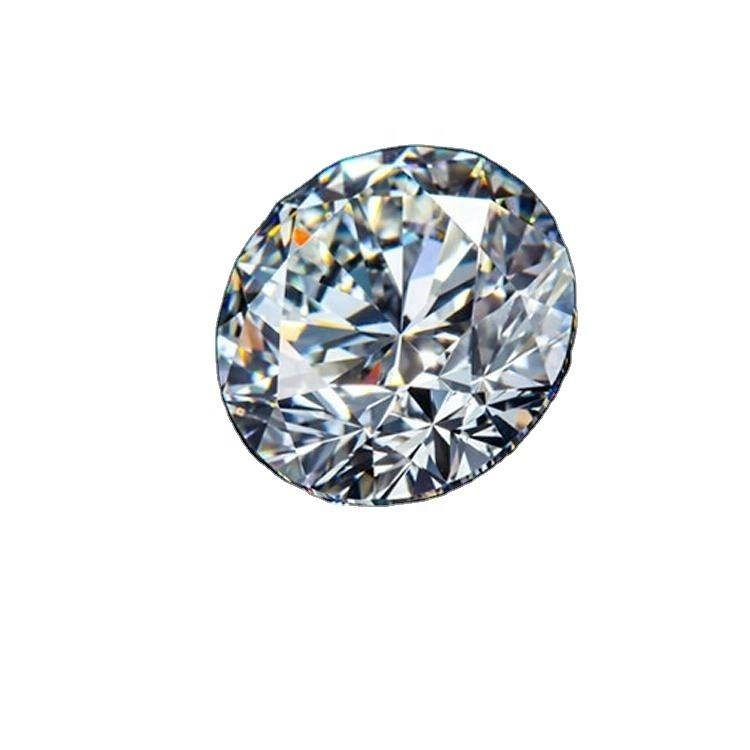 Hpht Lab Grown Loose Diamond Vvs1 D Color 1 Carat