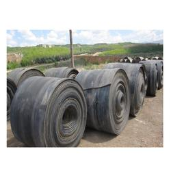 used rubber conveyor belts scrap Available Here In Bulk Rate