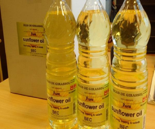 Refined Sunflower Oil For Sale at Cheap price From Ukraine/refined corn oil/Refined soybean oil