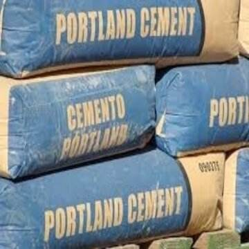 Portland Cement for sale