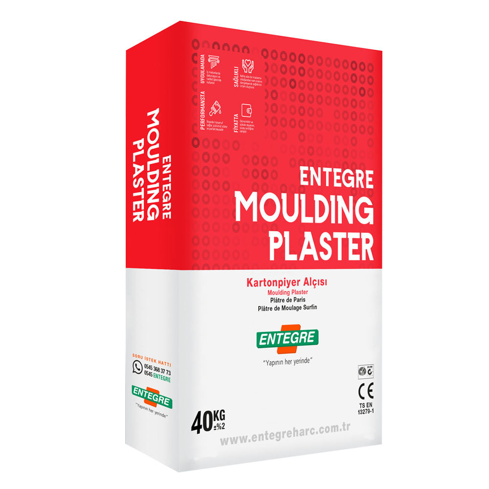 Best Sale Plaster of Paris High Quality Product