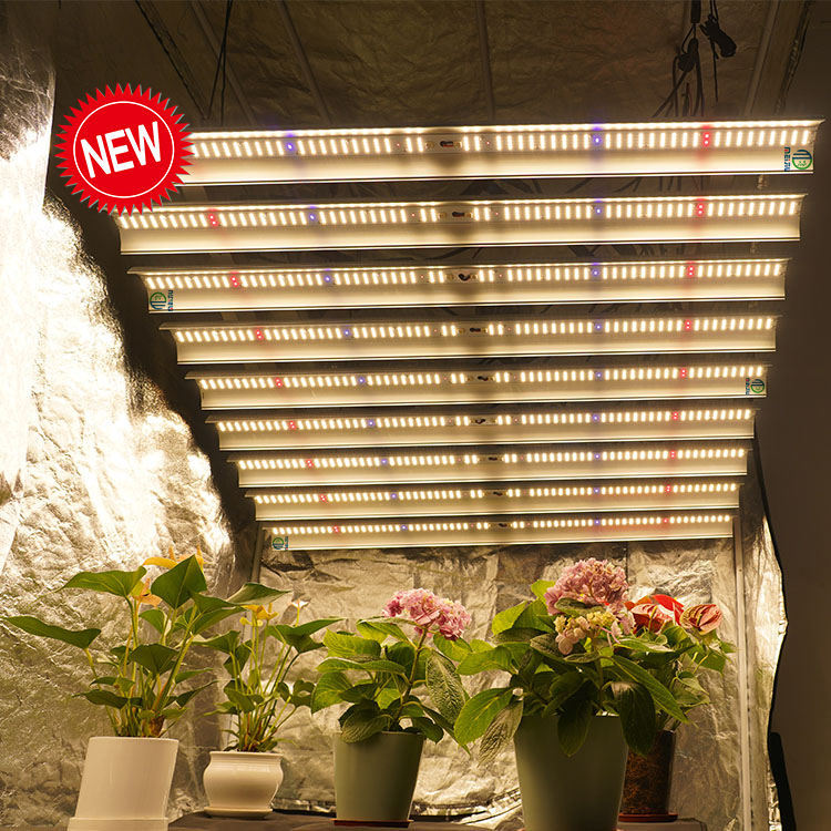 Top Selling Meijiu Led, 3000K 3500K Lm301h V3 660 Osram Led Samsung Ir Uv Full Spectrum Indoor Hydrocultuur 1000W Led Grow licht
