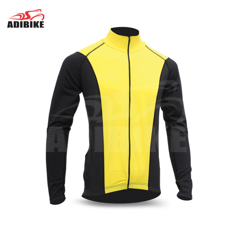 Custom Made Cycling Thermal Jackets
