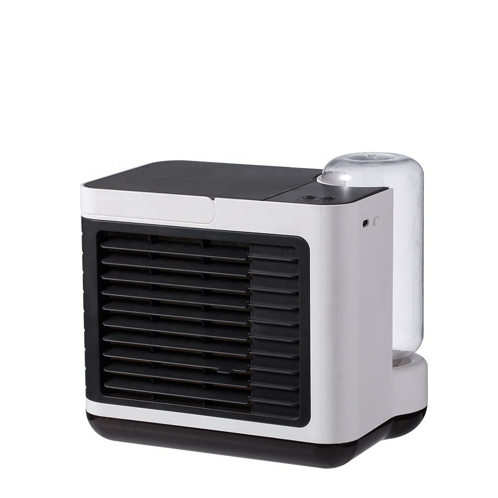 2020 portable air conditioner cooler fan with remote home water air cooling fan air conditioners blower fan humidifier