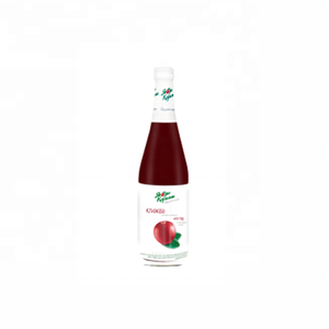 Bessen Sap Fruit Drinken (Cranberry, Blueberry, Duindoorn)