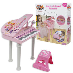 Symphonic Grand Piano Play set Pack of  2 Pieces
