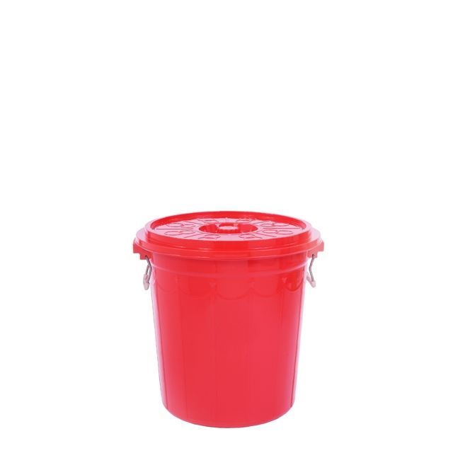 New product 100% PP Plastic Plastic Container Pail cheap price- Model B129
