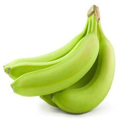 Fresh sweet nature  non seed green skin Banana made in Viet Nam with good price and best quality 2020