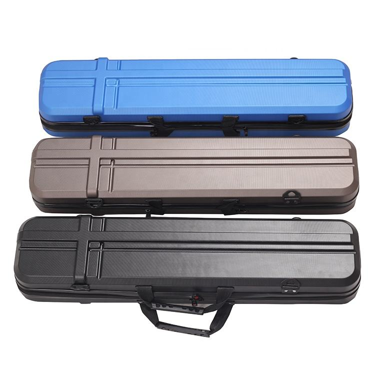 Hot Selling Lightweight Design Take Down Bow Case Archery Small Size Large Capacity Recurve Bow Case