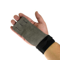 Weight-Lifting Cross-fit Workout Fitness Gloves Callus-Guard Gym