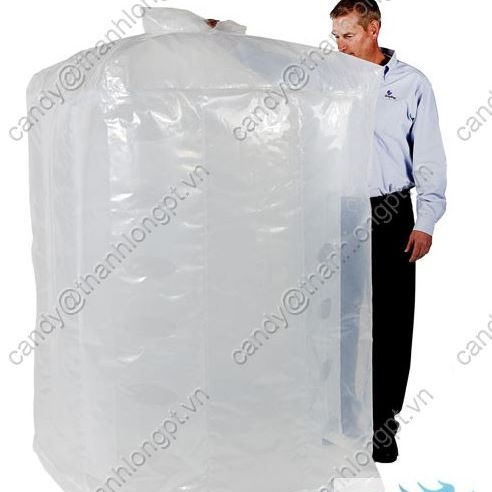 Big size LDPE film Jumbo Liner for packing Low price Direct from Vietnam Manufacturer