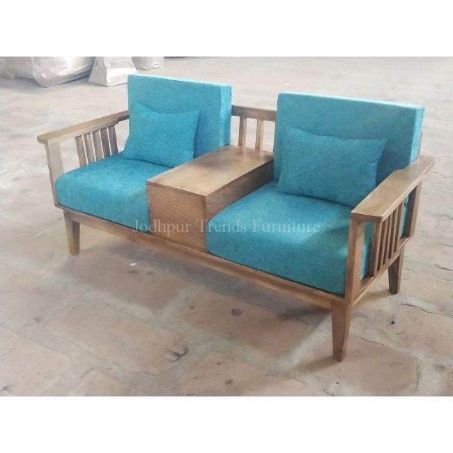 Custom industrial hotel furniture Modern Latest Living Room Fabric Sofa Bed/Sofa 2 Seater Chair Sofa Set