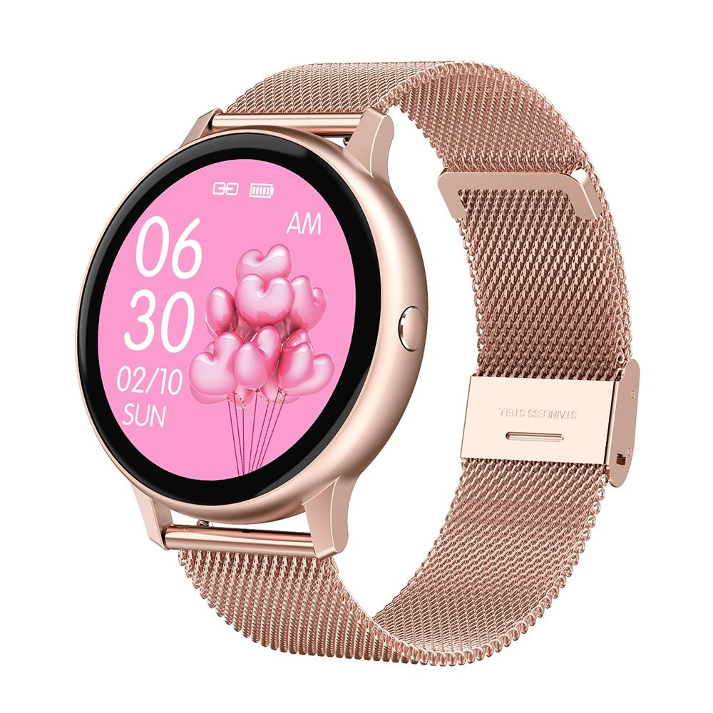 Digital Fitness Watches Womans Smartwatch Sport Bluetooth Touchscreen Smartwatches Call Kids Smart Watch Waterproof DT88