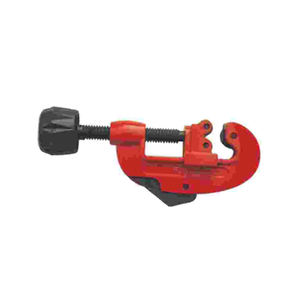 Cheap price pipe tube cutter plumbing tool