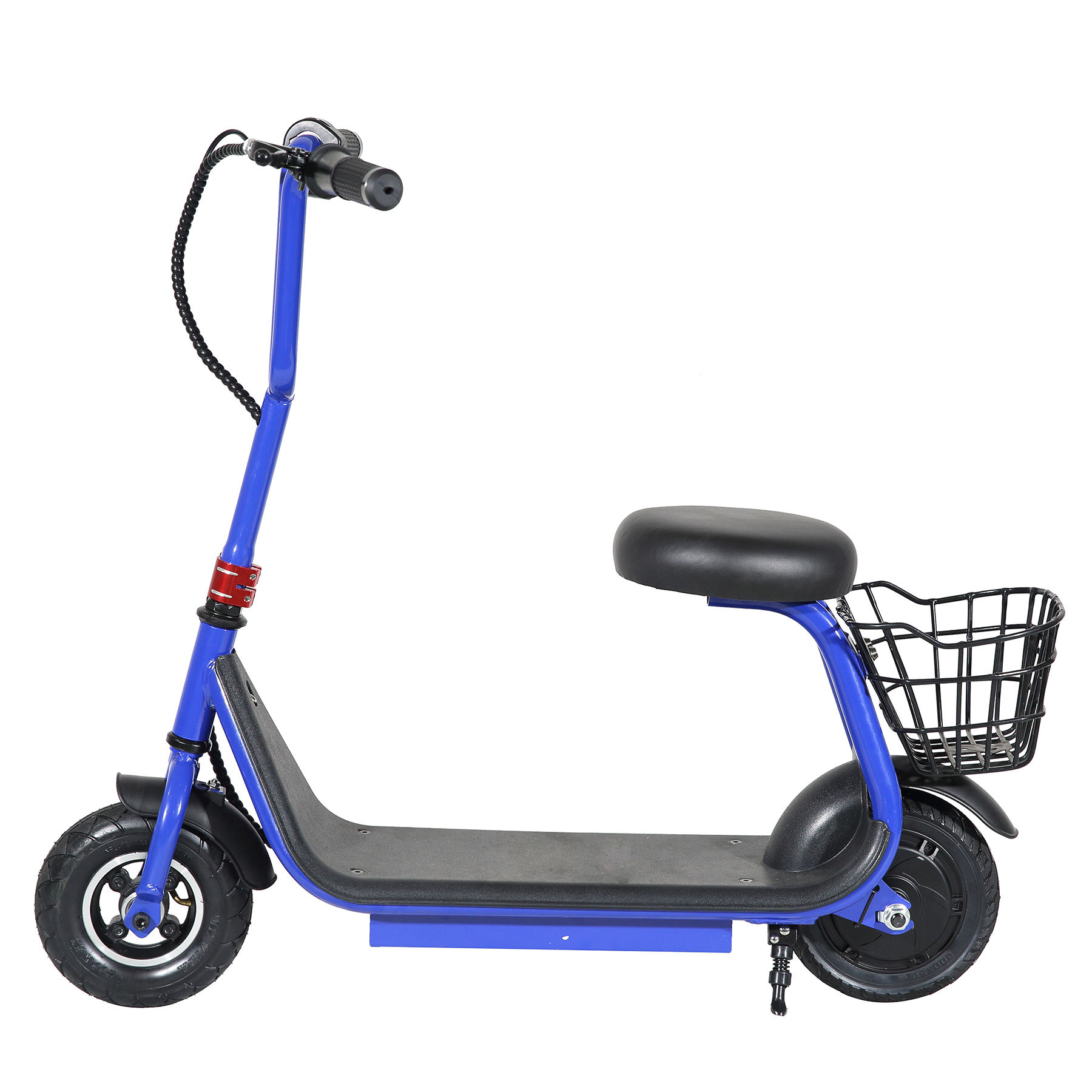 250W Kids Scooter Two Wheels Electric Scooter Lithium Mini Scooter with CE certificate