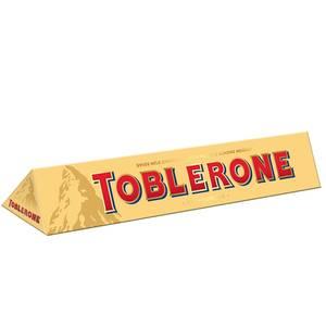 Chocolate Toblerone Mini White Chocolate