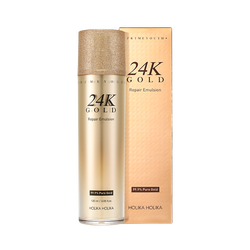 24K Gold Repair Emulsion
