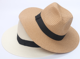 Straw Hat Panama Straw Hat High Quality Panama Straw Hat Sombrero Beach Hat Cowboy Straw Hat