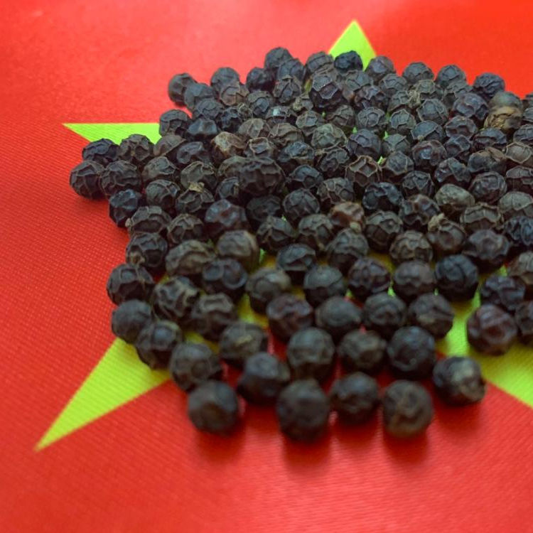 500GL FAQ Black pepper Spices Viet Nam