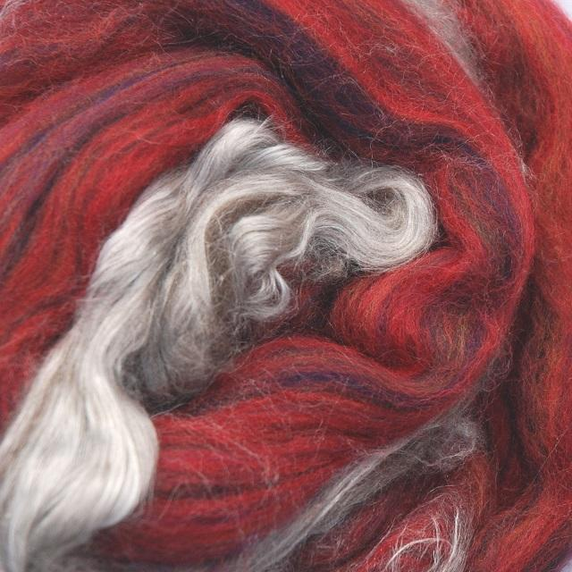 tussah silk noil,silk waste for noil yarn