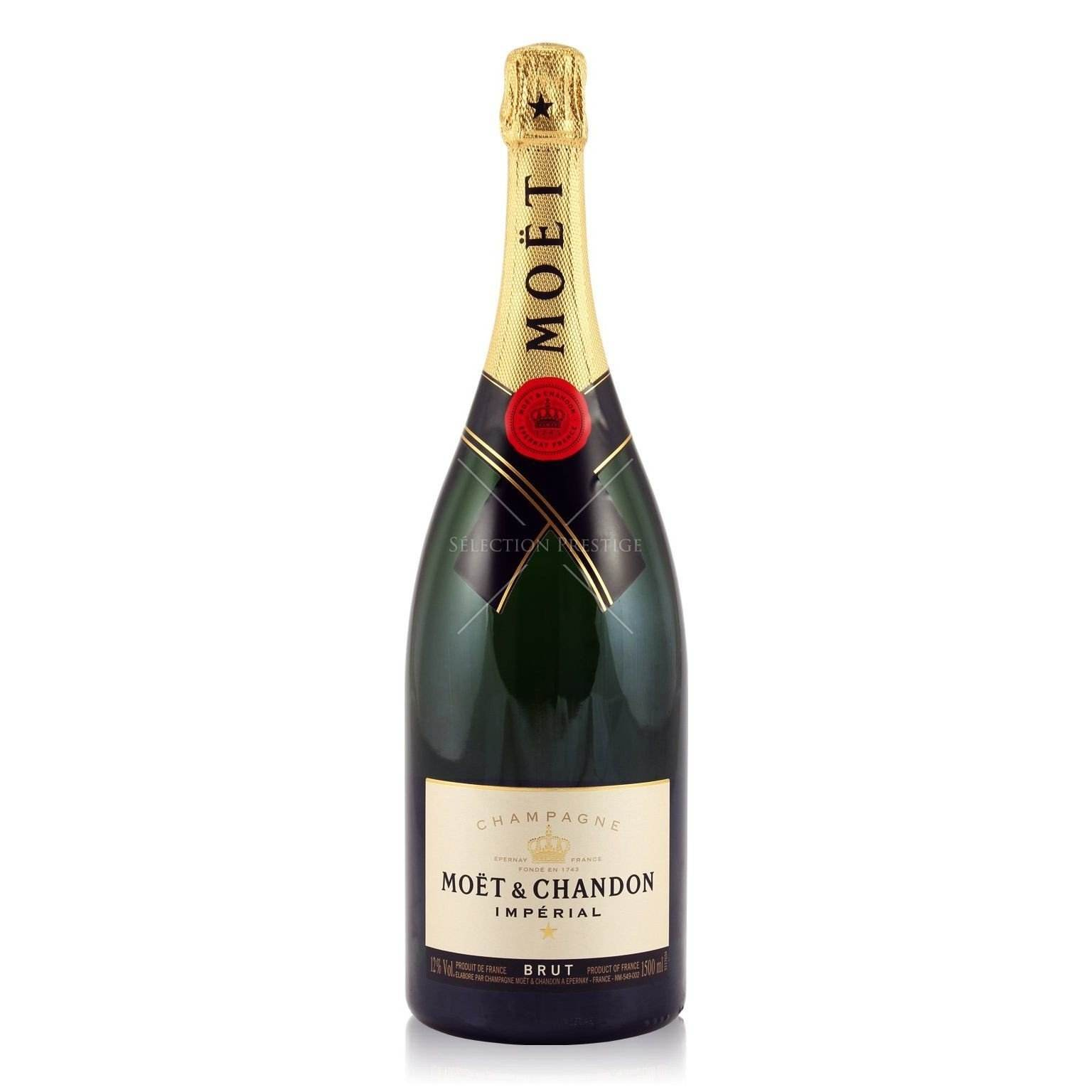 Moet & Chandon Imperial Brutแชมเปญ