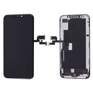 EK Incell LCD for iPhone XS OEM LCD Panel Display Digitizer Touch Screen Replacement Lifetime Warranty