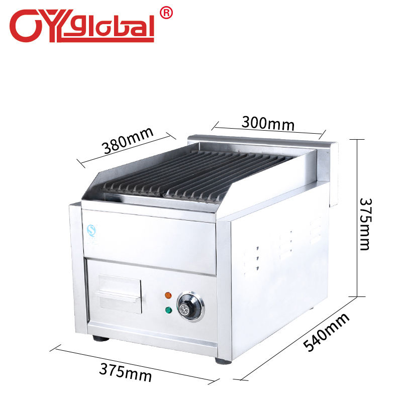 commercial machines bbq grill barbecue