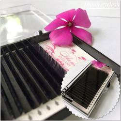 Wholesale high quality individual eyelash extention from Vietnam