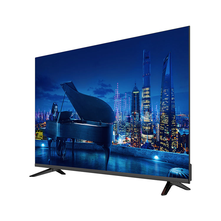 Boardless TV 43インチ大画面<span class=keywords><strong>led</strong></span><span class=keywords><strong>テレビ</strong></span>andriodsスマート<span class=keywords><strong>テレビ</strong></span>