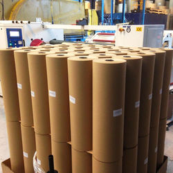 Brown Kraft Paper Labels, Craft Paper from Thailand Wholesale Price