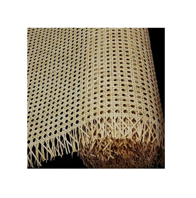 HOME FURNITURES MADE FROM RATTAN WEBBING MATERIALS SIMPLE (Pita Khooi +84 797987481)